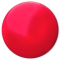 PASTORELLI New Generation Gym Ball, Colour: Coral, Art. 03910