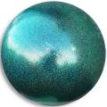 PASTORELLI Glitter Gym Ball, diameter 16. Colour: Beatles AB