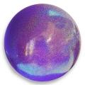 PASTORELLI Glitter Gym Ball, diameter 16. Colour: Lilac HV