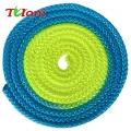 Rope Tuloni Bi-col. Neon Blue - Yellow Art. T0920
