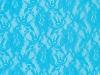 FLOWER STRETCH LACE BLUE PARADISE, Art. SLF2004/BLU.PAR