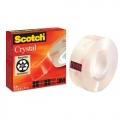 Скотч для обмотки Scotch Crystal 600
