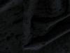 SMOOTH VELVET BLACK, Art. VEL01042/BLK