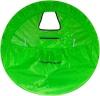 PASTORELLI Fluo Green equipment holder, Art. 00607