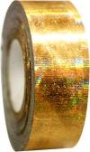 Pastorelli GALAXY Metallic Gold adhesive tape, Art. 01589