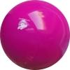PASTORELLI New Generation Gym Ball. Colour: Raspberry, art. 00012