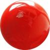 PASTORELLI New Generation Gym Ball. Colour: Red, art. 00009