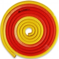 Rope PASTORELLI New Orleans MULTICOLOR. Colour: yellow orange red, Art. 04263