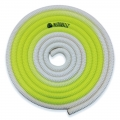 Rope PASTORELLI New Orleans MULTICOLOR. Colour: yellow-white, Art. 04270