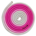 Rope PASTORELLI New Orleans MULTICOLOR. Colour: Fluo Pink and White, Art. 04269