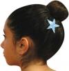 """""""STAR"""" hair clips"""
