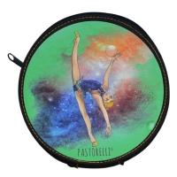 FREEDOM CD holder - Black with Ball, Art. 03564