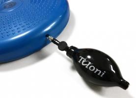Подушка для баланса Tuloni 30 cm col. Blue