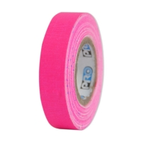 Adhesive Gaffer Tape for Clubs - Fluo Pink