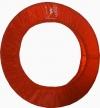 Hoop Holder Pastorelli, color: Red, Art. 00355