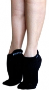 Pastorelli socks, color Black