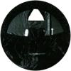 PASTORELLI black equipment holder, Art. 00604