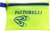 Half shoes holders Pastorelli. Color: Yellow, Art. 01440