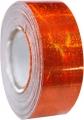 Pastorelli GALAXY Metallic Orange Fluo adhesive tape