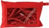 PASTORELLI rope holder. Color: Red, Art. 02246