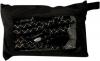 PASTORELLI rope holder. Color: Black, Art. 02247