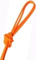 Rope PASTORELLI Patrasso. Colour: Orange, art. 02419