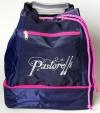 FLY JUNIOR Backpack Bag, Dark Blue-Pink. Art. 02441