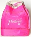 FLY JUNIOR Backpack Bag, Pink. Art. 02443