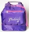 FLY JUNIOR Backpack Bag, Violet-Pink. Art. 02444