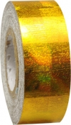 Pastorelli GALAXY Metallic Yellow adhesive tape, Art. 02445