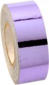 PASTORELLI VERSAILLES Metallic adhesive tape. Colour: Lilac, Art. 02605