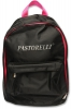 Sport bag Vanessa, Black-Pink, Pink, Art. 02703
