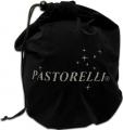 PASTORELLI ball holder. Color: Black. Art. 02876