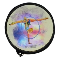 FREEDOM CD holder - Black with Hoop, Art. 03563