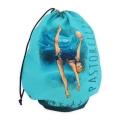 PASTORELLI FREEDOM ball holder. Color: Light Blue. Art. 03723