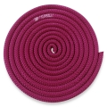Gym Rope PASTORELLI New Orleans. Color: Strawberry, art. 04906