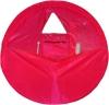 PASTORELLI fluo pink equipment holder, Art. 00600