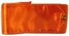 Ribbon monochromatic orange - 5 m, Art. 10048