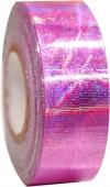 Pastorelli GALAXY Metallic Pink adhesive tape, Art. 01579