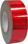 Pastorelli GALAXY Metallic Red adhesive tape, Art. 01628