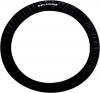 PASTORELLI LIGHT Black hoop holder, Art. 01457