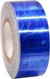 Pastorelli GALAXY Metallic Blue adhesive tape, Art. 01582