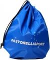 PASTORELLI ball holder. Color: Blue. Art. 00322