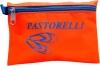 Half shoes holders Pastorelli. Color: orange, Art. 01449