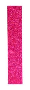 Pastorelli Glitter adhesive stripe. Colour: Pink Fluo, Art. 00264