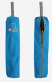 Holder for Gymnastic Clubs SOLO CH200-245, Turquoise