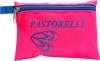 Half shoes holders Pastorelli. Color: Fluo Pink, Art. 01439