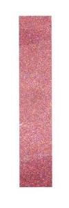 Pastorelli Glitter adhesive stripe. Colour: Pink, Art. 00274