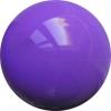Iluvõimlemis pall PASTORELLI for practice, diameter 16. Colour: Lilac, art. 00277