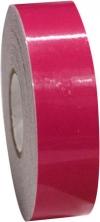 Metallic adhesive tape Moon Nastro. Colour: Raspberry, Art. 02047